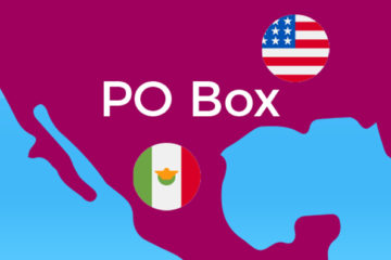 Casillero Postal(PoBox)