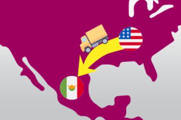 Paqueteria USA-Mexico